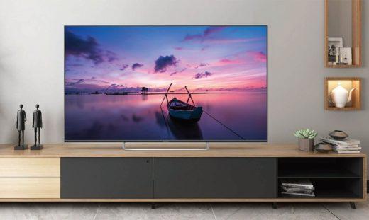 На Tmall можно приобрести по сниженным ценам телевизоры Skyworth
