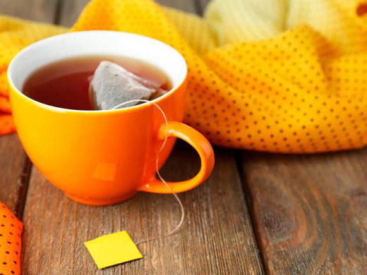 Причины, по которым нельзя пить вчерашний чай
