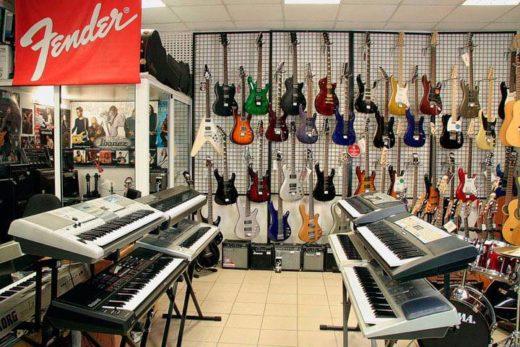 Синтезаторы в магазине Музлайн