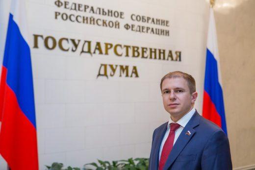 Михаил Романов поздравил работников социальной сферы с профессиональным праздником