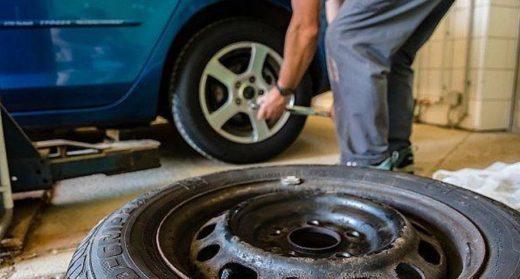 Что стоит знать о смене шин?