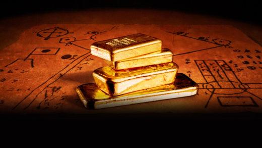 «Потерянное золото Второй мировой войны»