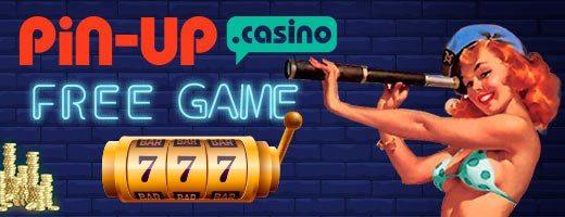 Особенности регистрации и входа в Пин Ап казино