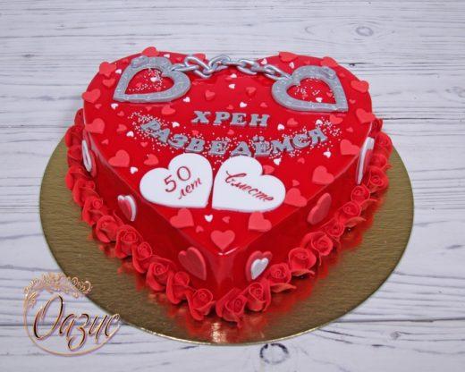 Для каждой свадьбы свой торт