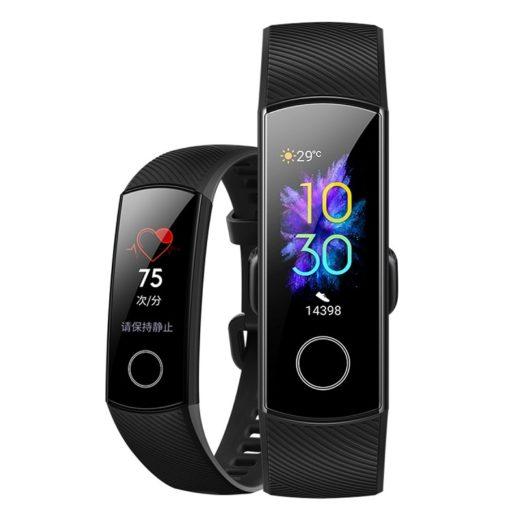 Фитнес-браслеты и умные часы измерят уровень кислорода при вирусном заражении