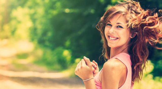 Хочешь быть здоровым - улыбайся