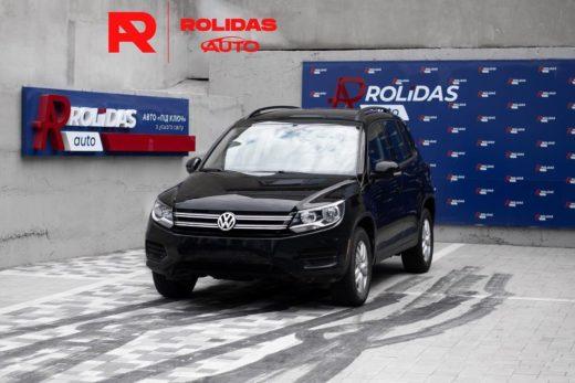 Автомобили из США от компании Rolidas Auto