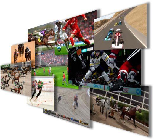 Виртуальные виды спорта, их преимущества