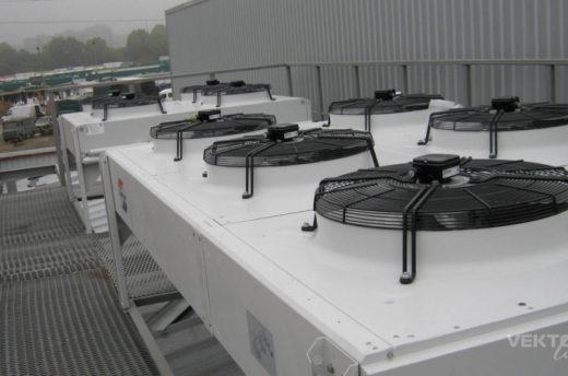 Компания ООО «Вектор Люкс»– это профессиональные решения для охлаждения и кондиционирования воздуха