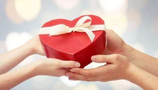 Желанный или неожиданный: какой сюрприз преподнести любимой