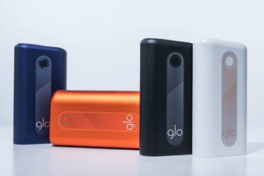 Меньше, легче, сильнее и быстрее: на что способен нагреватель табака Glo Hyper
