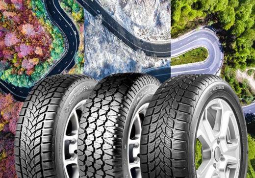 Почему стоит выбрать линейку Lassa Multiways: достоинства всесезонных шин