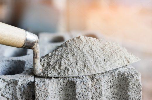 Сухие строительные смеси от компании ПОЛИПЛАСТ