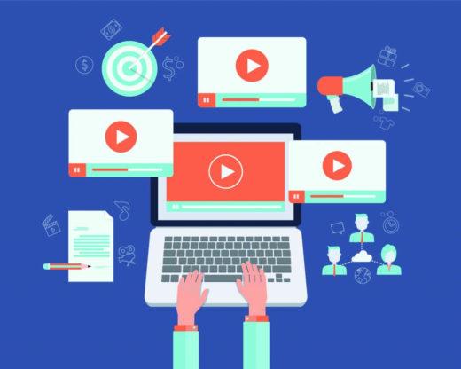 Видео эксплейнер как инструмент для бизнеса
