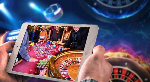 Онлайн казино на деньги Оригинал 777 – функциональность гемблинга