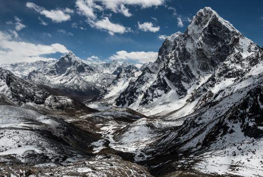 Лучше гор могут быть только горы…