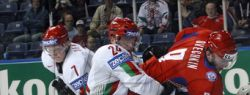 Минский динамовец Виталий Коваль признан лучшим голкипером прошлой недели в КХЛ