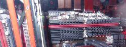Первый в мире CPU на 5 ГГц