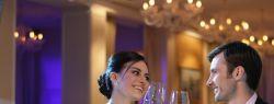 Заказать столик на двоих: очарование романтического вечера