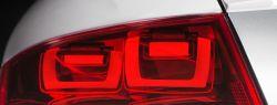 Audi и Philips спроектировали фонари нового поколения