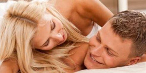 Как укрепить интимные отношения?