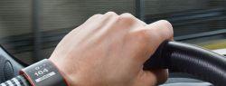 Nissan представила концепт «умных» часов Nismo Watch для водителя