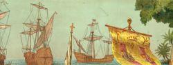 Почему Колумб открыл Америку?