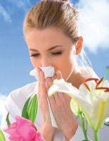 Все об аллергии