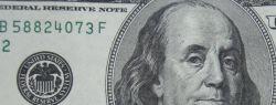 8 октября – День рождения новой 100-долларовой купюры