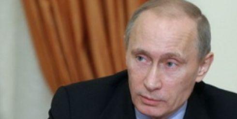 Путин возьмется за ЖКХ