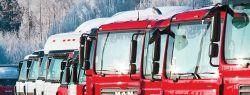 Советы по подготовке грузовика к зиме