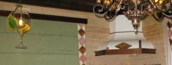Шторы – важный элемент декорирования интерьера
