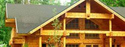 Дом из бруса – дом на века