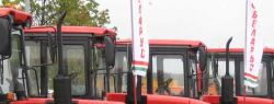 Предприятия Минпрома Беларуси в 2008 году экспортировали продукции на сумму около $7 млрд