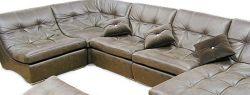 Мягкая мебель, способная удивлять