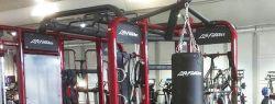 Инновационные тренажёрные залы Life Fitness встречают участников Олимпиады