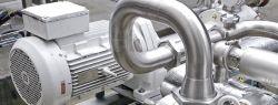 Синусоидальные насосы Masosine от компании Watson-Marlow  успешно применяются на заводах Pepsi