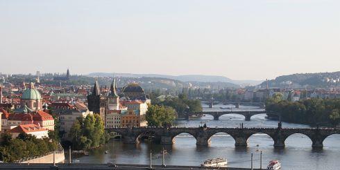 Интересные факты о столице Чехии