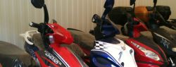 Запчасти на скутер необходимы для своевременного ремонта