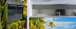 Мебельные фасады как способ изменить облик квартиры