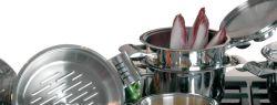 Тайны покрытия посуды BergHOFF