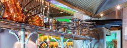 Кухонное оборудование для ресторанов и кафе от компании «Джапан Ичибан»