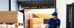 Преимущества транспортировки сборных грузов