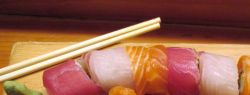 Роллы и суши — секрет популярности