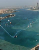 Red Bull Air Race в Абу Даби