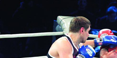 Отар Кушанашвили:  о, как меня бьют!..