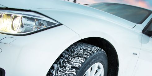 Советы по выбору зимней резины для авто