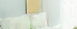 Весенний дизайн спальни