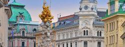 Вена: «толкучка» по-европейски и экскурсии по крыше