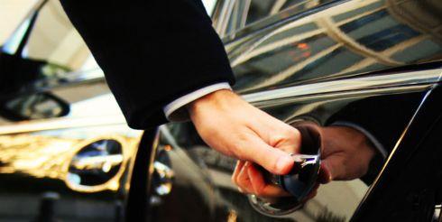 Основные преимущества бизнес-такси
